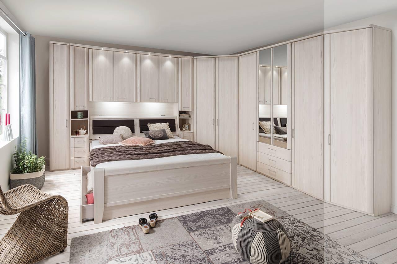 Full Size of Schlafzimmer Komplett Set 5 Teilig Polar Gnstig Online Kaufen Komplette Landhaus Günstig Guenstig Landhausstil Günstige Stuhl Komplettangebote Stehlampe Wohnzimmer Schlafzimmer Komplett