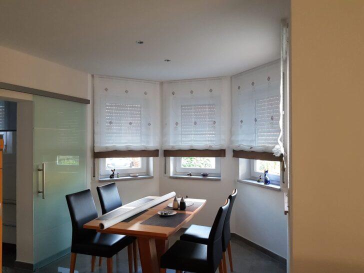 Medium Size of Raffrollo Kchenfenster Kchengardinen Geschenkeria Kche Küchen Regal Küche Wohnzimmer Küchen Raffrollo