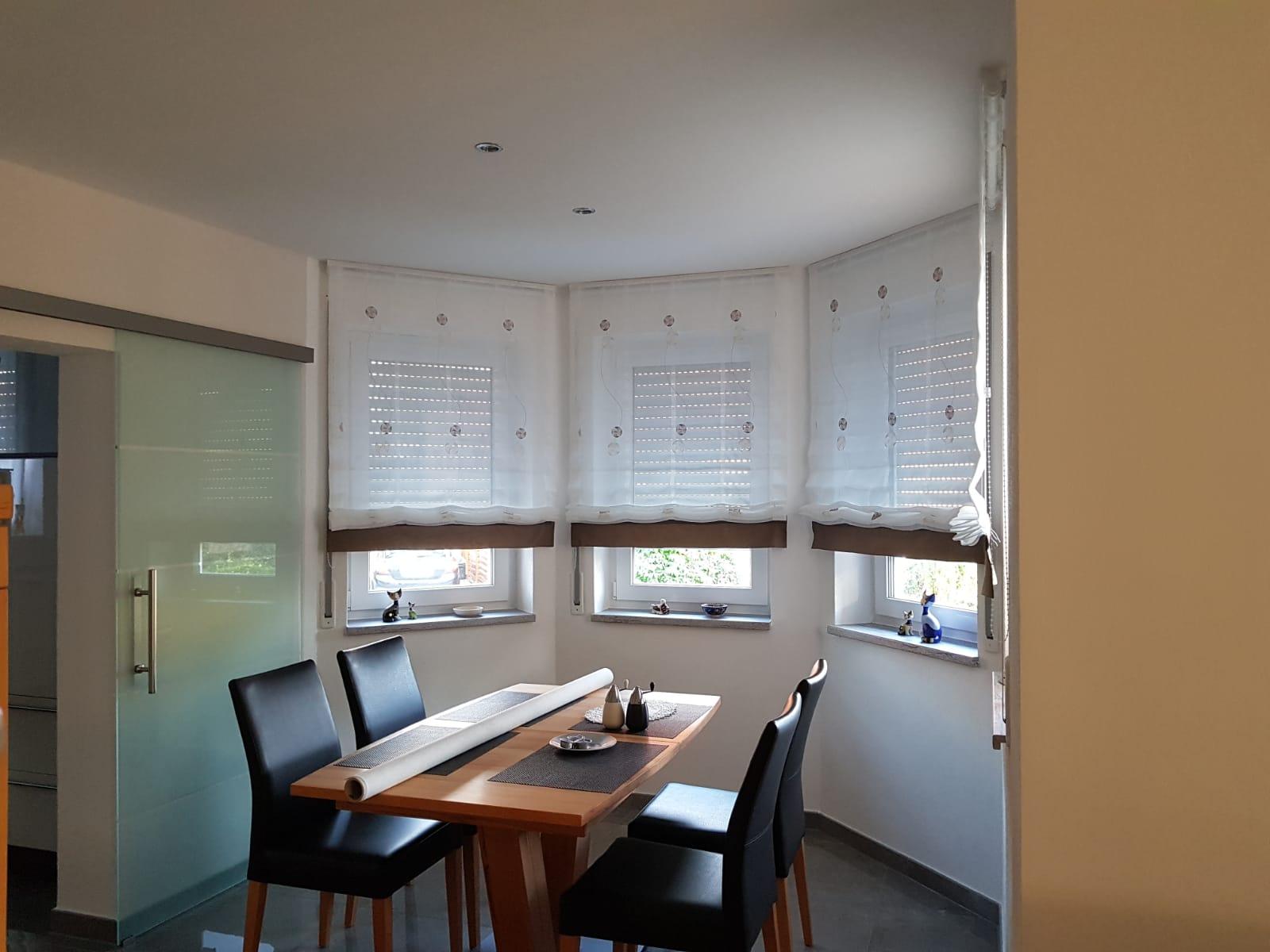 Full Size of Raffrollo Kchenfenster Kchengardinen Geschenkeria Kche Küchen Regal Küche Wohnzimmer Küchen Raffrollo