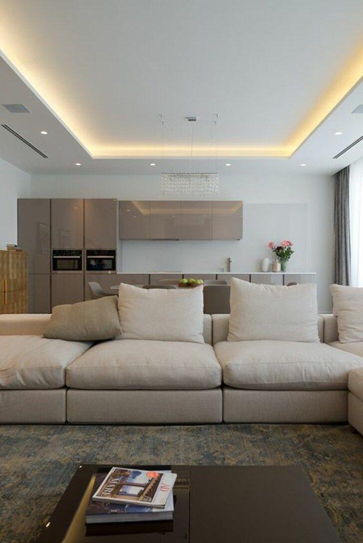 Medium Size of Decke Wohnzimmer Gestalten Wohnzimmerbeleuchtung Deckenleuchte Deckenlampen Für Kleines Badezimmer Neu Deckenlampe Deckenleuchten Esstisch Decken Led Küche Wohnzimmer Decke Gestalten