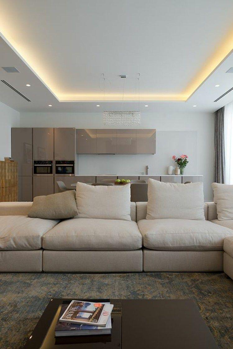 Full Size of Decke Wohnzimmer Gestalten Wohnzimmerbeleuchtung Deckenleuchte Deckenlampen Für Kleines Badezimmer Neu Deckenlampe Deckenleuchten Esstisch Decken Led Küche Wohnzimmer Decke Gestalten