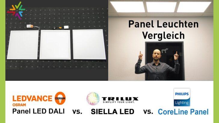 Medium Size of Osram Led Panel 32w (1200 X 300mm) Surface Mount Kit Light List Planon Frameless 1200x300mm 60w 3000k 600x600 600x600mm Ledvance 40w   4000k (600 600mm) 60x60 Wohnzimmer Osram Led Panel