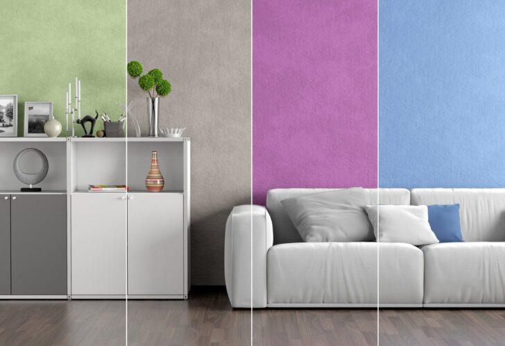 Medium Size of Wandfarbe Rosa Farben An Der Wand Fr Jede Stimmung Den Richtigen Ton Fiedler Küche Wohnzimmer Wandfarbe Rosa