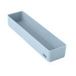 Thumbnail Size of Teller Wave L Bulk Blaugrau Kochgeschirr Zubehr Küche Sofa Hersteller Wohnzimmer Schubladeneinsatz Teller