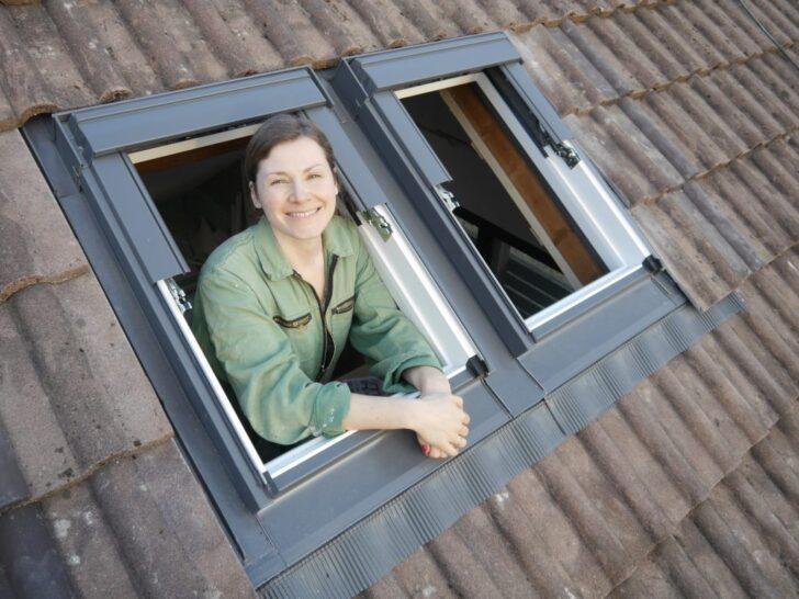 Medium Size of Dachfenster Einbauanleitung Velux Einbauen Firma Preis Kosten Deutsch Love The Process Fenster Rolladen Nachträglich Neue Bodengleiche Dusche Wohnzimmer Dachfenster Einbauen