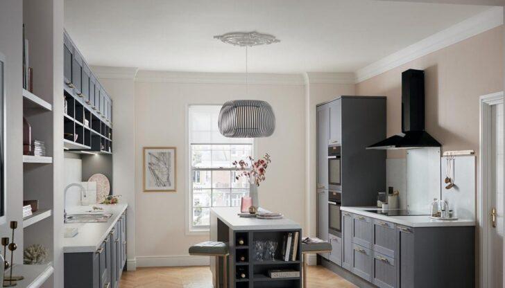 Medium Size of Weiße Küche Wandfarbe Graue Kche Welche Eignet Sich Am Besten Komplette Arbeitstisch Aufbewahrung Miniküche Mit Kühlschrank Essplatz Wellmann Wohnzimmer Weiße Küche Wandfarbe