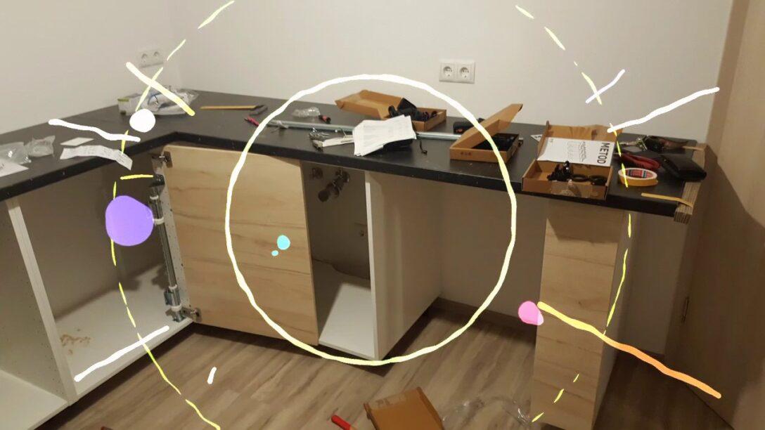 Large Size of Küche Ohne Geräte Komplettküche Tapeten Für Die Planen Kostenlos Led Deckenleuchte Rollwagen Beistelltisch Müllschrank Sitzbank Mit Lehne Finanzieren Wohnzimmer Single Küche Ikea