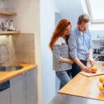 Kchenmbel Kaufen Gnstig Bis Exklusiv Kchenhaus Thiemann Wohnzimmer Küchenmöbel