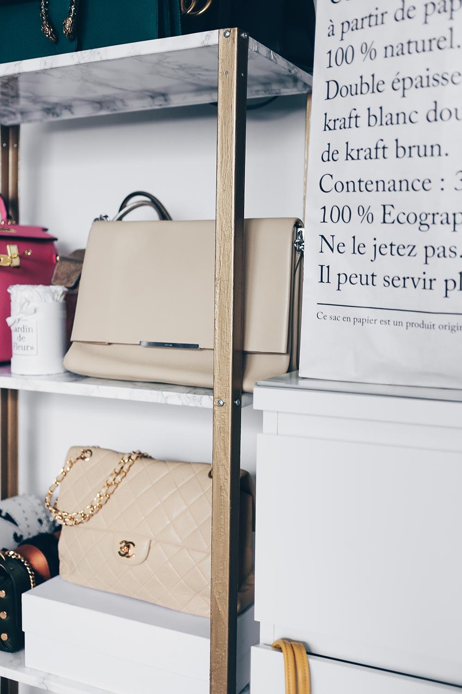 Full Size of Ikea Hyllis Hack Meine Diy Taschen Aufbewahrung Im Ankleideraum Betten 160x200 Küche Kosten Modulküche Aufbewahrungsbox Garten Bei Bett Mit Wohnzimmer Ikea Hacks Aufbewahrung