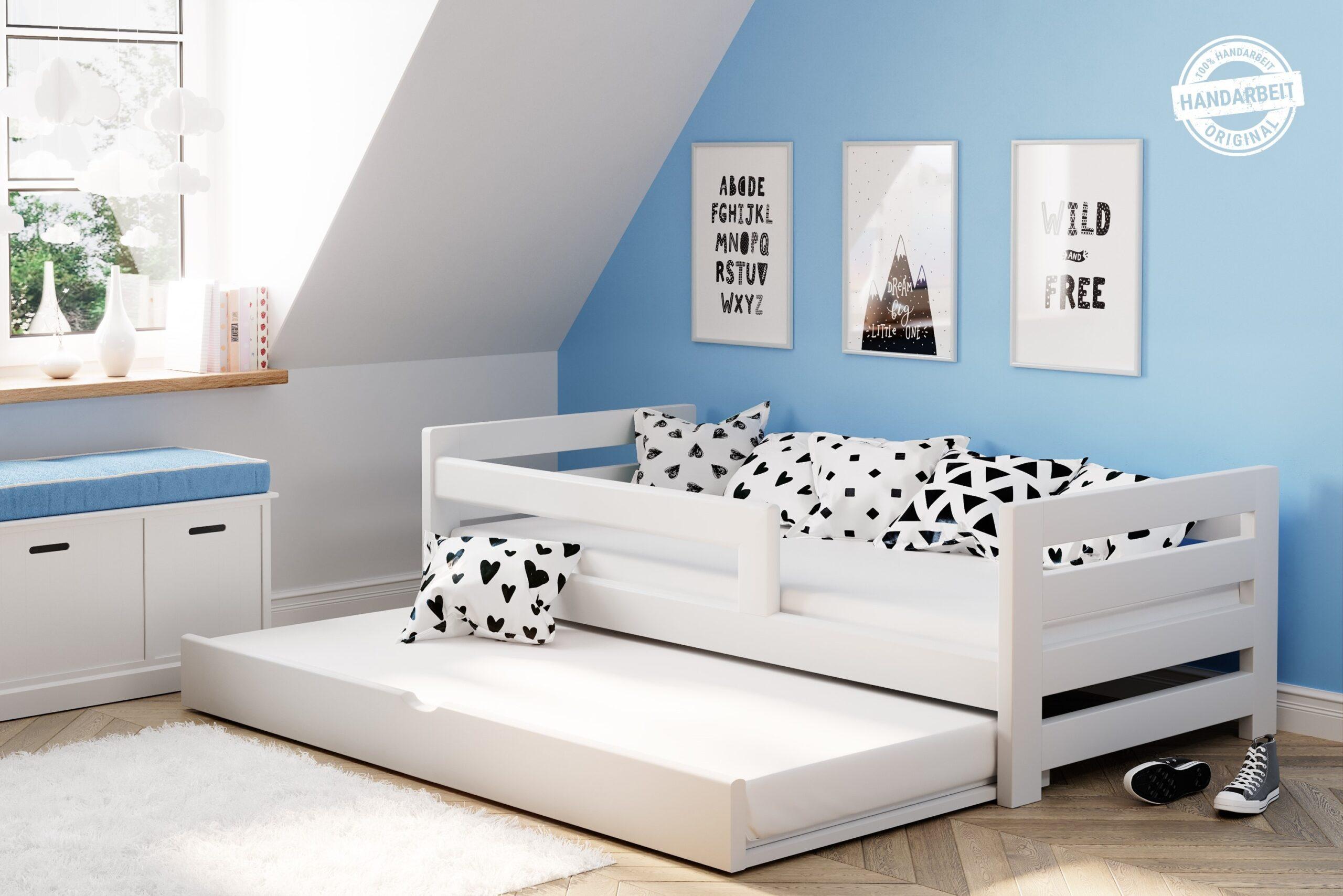Full Size of Ausziehbett 140x200 Ikea Bett Mit Classik Inkl Lattenroste Betten Weiß Bettkasten Günstig Ohne Kopfteil Weißes Sonoma Eiche Selber Bauen Matratze Und Wohnzimmer Ausziehbett 140x200