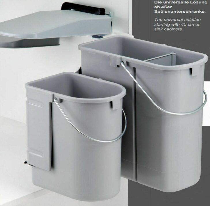 Medium Size of Müllsystem 5e2704d6f0142 Küche Wohnzimmer Müllsystem