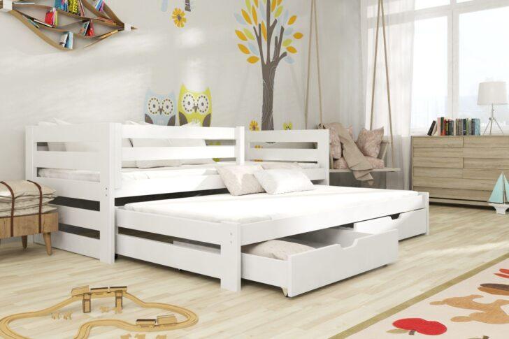 Medium Size of Ausziehbett 140x200 Ikea Bett Mit Kinderbett Betten Kaufen Günstig Weiß Matratze Und Lattenrost Bettkasten Weißes Sonoma Eiche Günstige Paletten Stauraum Wohnzimmer Ausziehbett 140x200