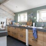 Cocoon Küchen Wohnzimmer Cokchen Design Inspiration Modern Innenarchitektur Küchen Regal