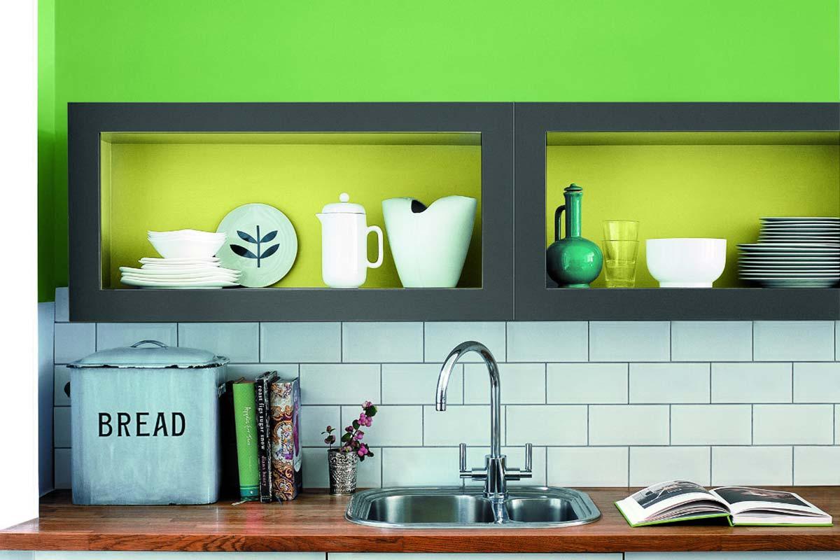 Full Size of Abwaschbare Tapete Küche Abfallbehälter Fototapete Fenster Inselküche Abverkauf Waschbecken Granitplatten Kaufen Mit Elektrogeräten Günstig Spüle Wohnzimmer Abwaschbare Tapete Küche