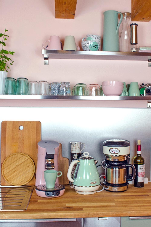 Full Size of Vintage Regal Küche Wie Ich Meine Kche Liebe Kitchen Geschir Laminat Für Kleine Einbauküche Wein 30 Cm Breit Beistelltisch Kleines Mit Schubladen Wohnzimmer Vintage Regal Küche
