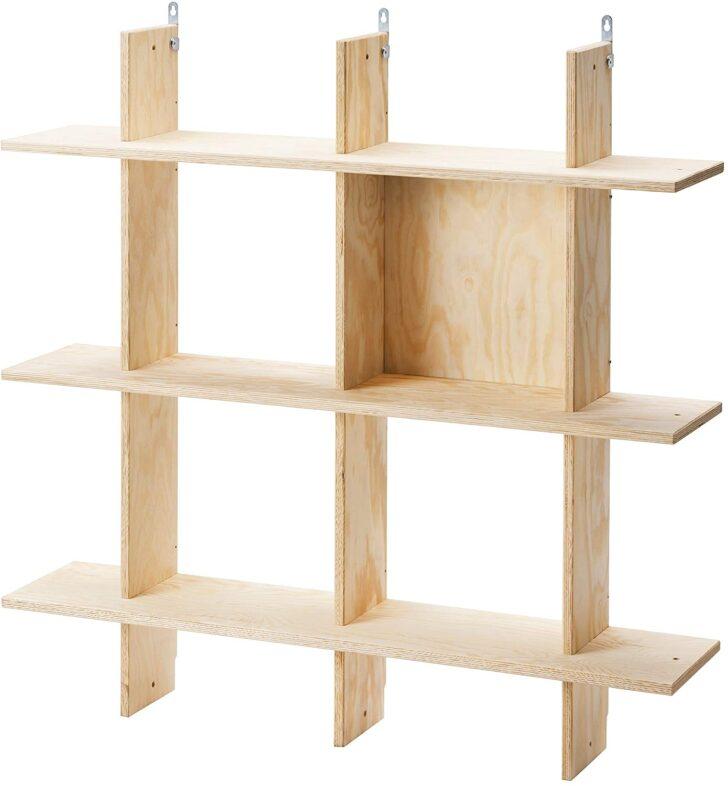 Medium Size of Ikea Asia Industriell Regal Amazonde Kche Haushalt Sofa Mit Schlaffunktion Miniküche Küche Kaufen Modulküche Kosten Betten Bei 160x200 Wohnzimmer Ikea Wandregale