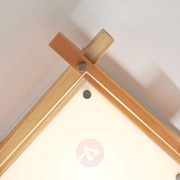Medium Size of Holz Deckenleuchte Lampe Selber Bauen Deckenleuchten Deckenlampe Machen Ausgefallene Led Rund Antik Aldi Selbst Anleitung 2 Ring Led Deckenleuchte Regal Weiß Wohnzimmer Holz Deckenleuchte