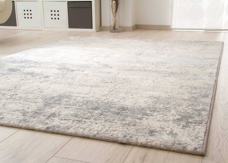Full Size of Teppich Grau Beige Ikea Schwarz Gemustert Meliert 200x200 Braun Kurzflor Structured Shine Global Carpet Graues Regal Bett Schlafzimmer 3er Sofa Bad Wohnzimmer Wohnzimmer Teppich Grau Beige