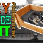 Hundebett Aus Europaletten Bauen Selber Paletten Anleitung Kaufen Diy Mit Palettenbretter Youtube Landhausküche Gebraucht Fenster Austauschen Kosten Landhaus Wohnzimmer Hundebett Aus Paletten