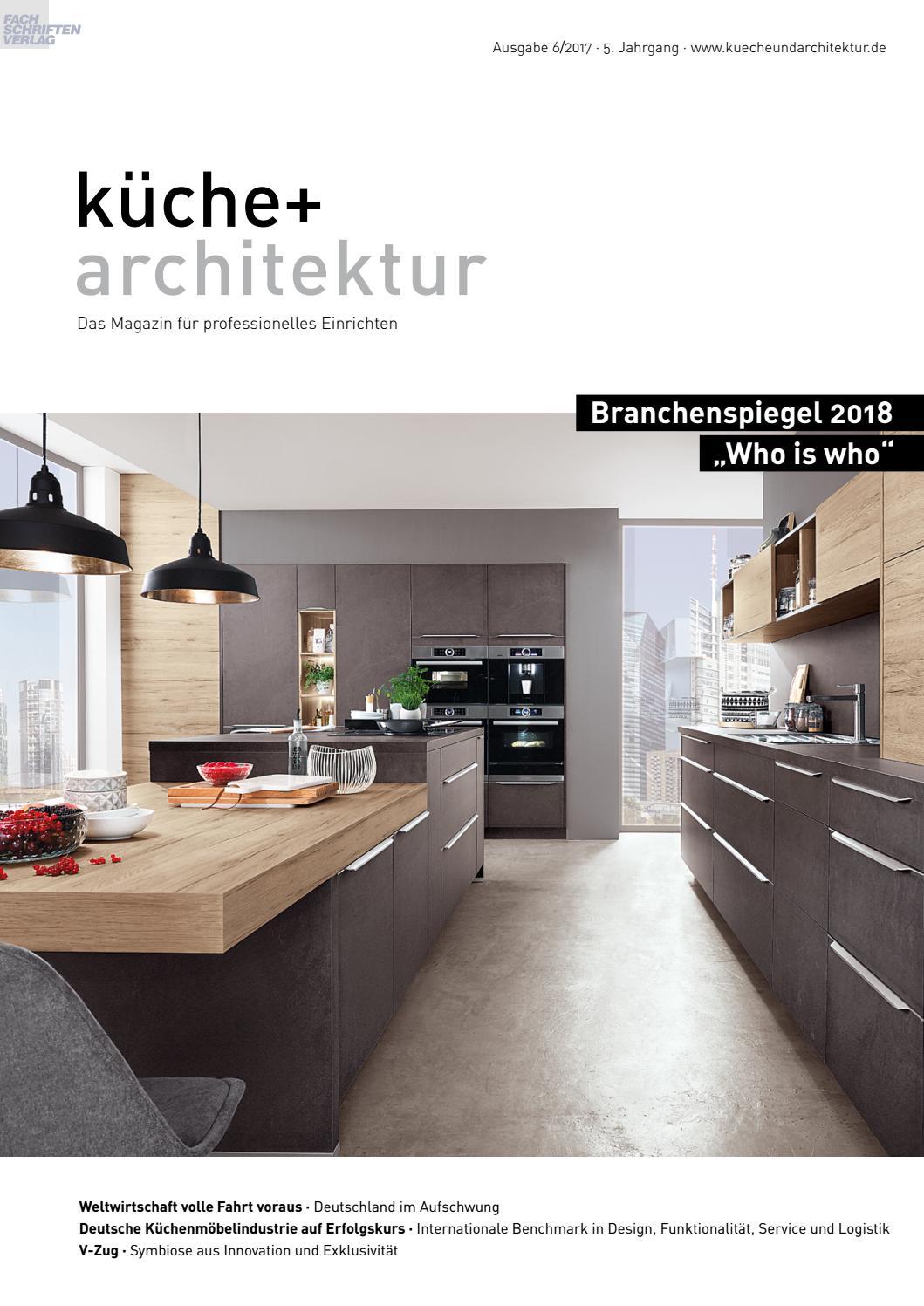Full Size of Wellmann Küche Schublade Ausbauen Kche Architektur 6 2017 By Fachschriften Verlag Bett Mit Schubladen 90x200 Weiß Kaufen Ikea Vorhänge Ohne Oberschränke Wohnzimmer Wellmann Küche Schublade Ausbauen