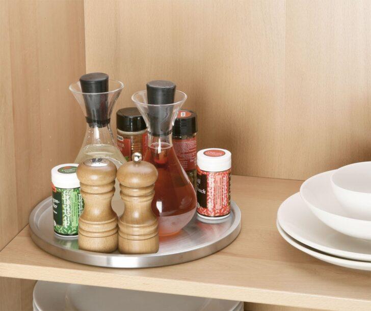 Medium Size of Küchenkarussell Kchen Karussell Edelstahl Emako Wohnzimmer Küchenkarussell