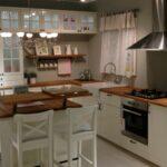 Landhausküche Einrichten Wohnzimmer Landhausküche Einrichten 15 Fantastische Bilder Fr Ikea Kche Bodbyn Elfenbeinwei Gebraucht Weiß Kleine Küche Badezimmer Weisse Grau Moderne