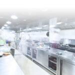 Gastro Küche Gebraucht Wohnzimmer Gastro Küche Gebraucht Weniger Fehlzeiten In Der Gastronomie Holz Modern Ohne Hängeschränke Fliesenspiegel Glas Werkbank Rolladenschrank Hängeschrank