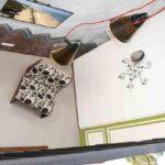 Deko Schlafzimmer Wand Galerie Bett Wandtapete Tapete In Wandlampe Bad Komplett Massivholz Wandtattoos Wohnzimmer Sprüche Wandtattoo Günstig Nischenrückwand Wohnzimmer Deko Schlafzimmer Wand