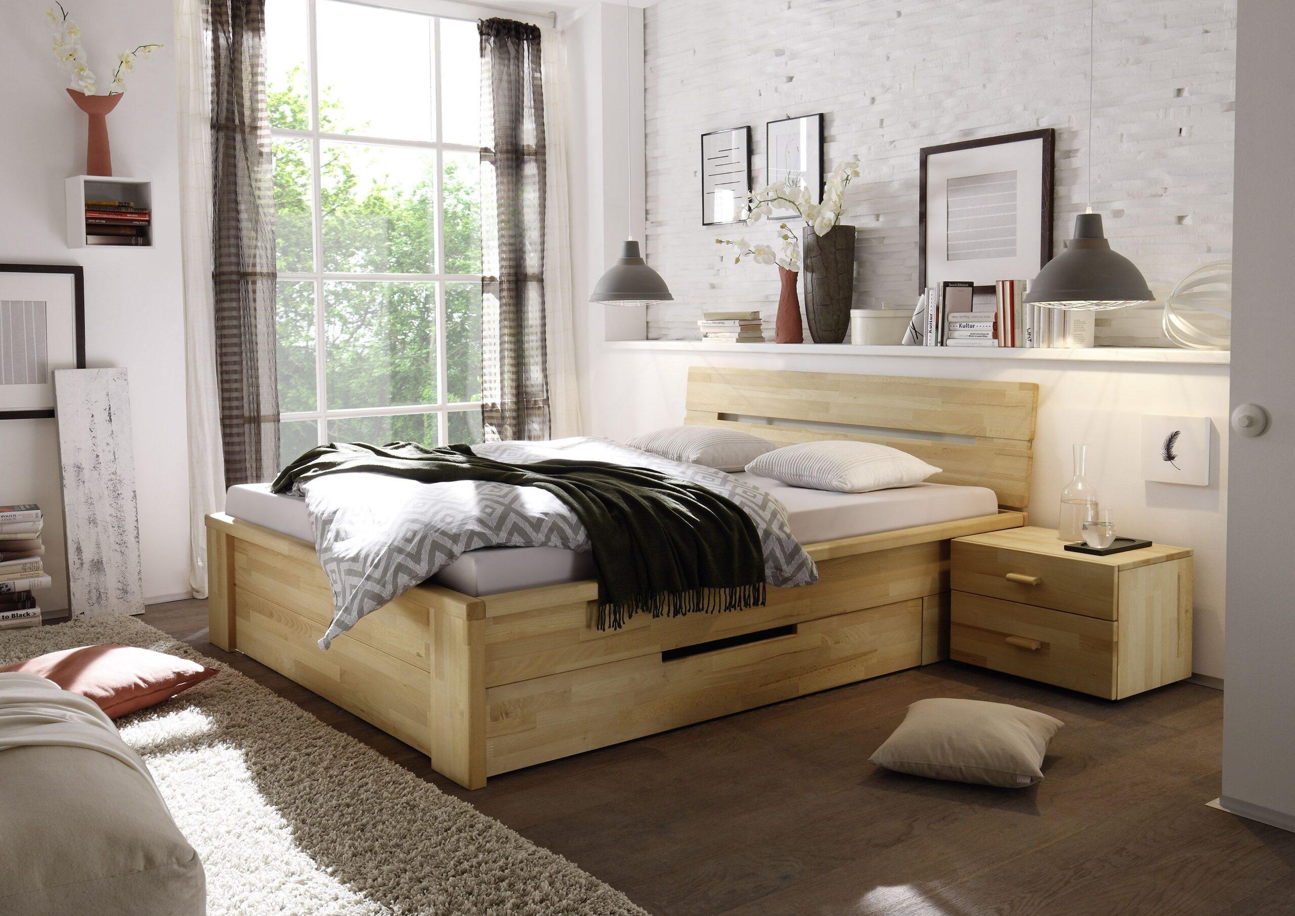 Full Size of Massivholz Mbel Online Kaufen Mit Bildern Wohnung Stauraum Bett 200x200 Komforthöhe Weiß Bettkasten Betten Wohnzimmer Stauraumbett 200x200