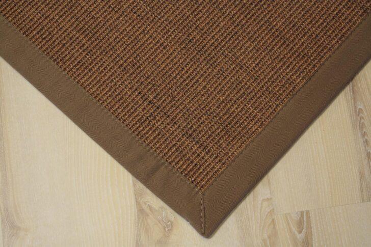 Medium Size of Sisal Teppich Manaus Mit Bordre Nuss 300x400 Cm 100 Küche Esstisch Bad Steinteppich Wohnzimmer Badezimmer Teppiche Für Schlafzimmer Wohnzimmer Teppich 300x400