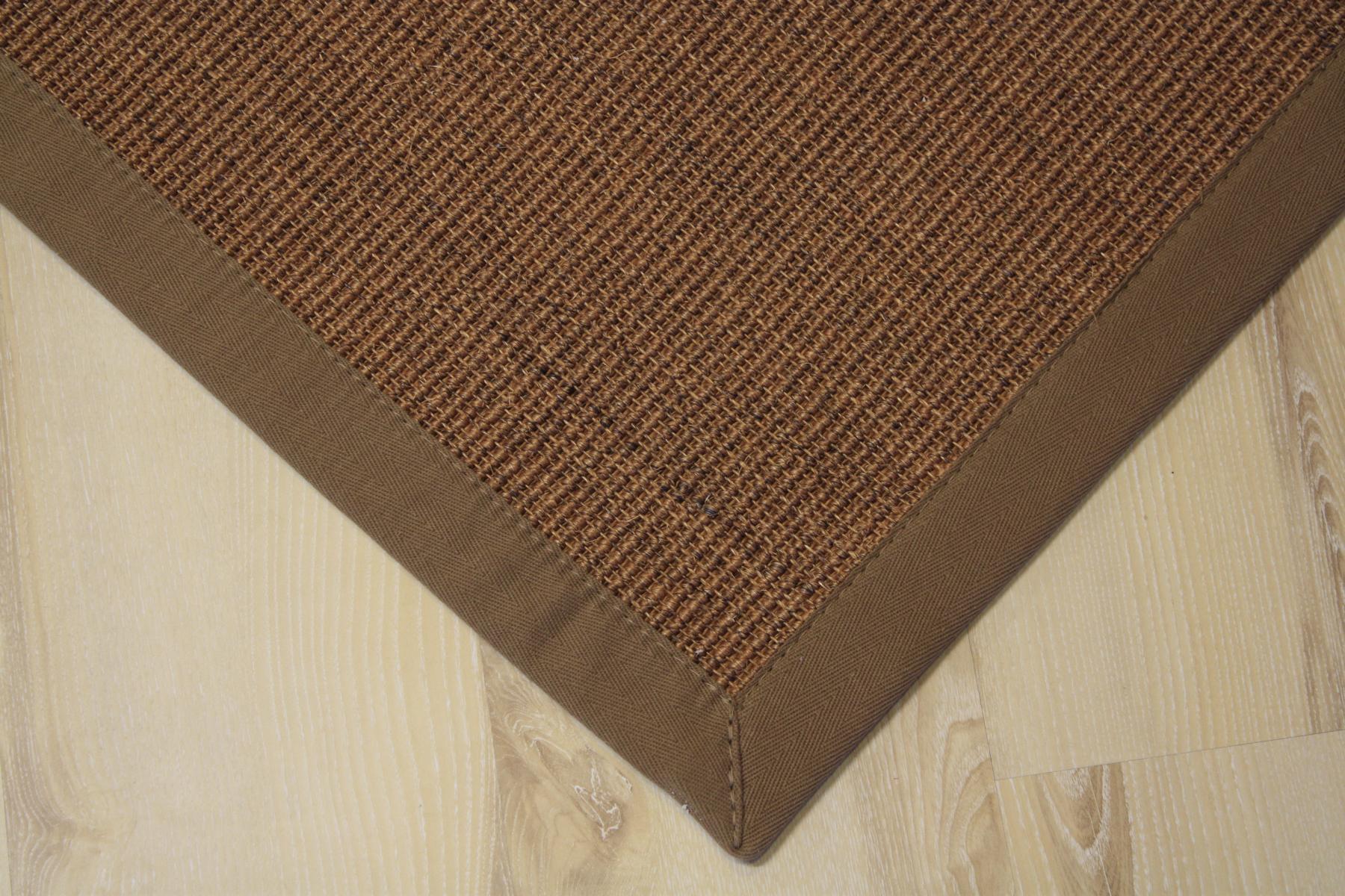 Full Size of Sisal Teppich Manaus Mit Bordre Nuss 300x400 Cm 100 Küche Esstisch Bad Steinteppich Wohnzimmer Badezimmer Teppiche Für Schlafzimmer Wohnzimmer Teppich 300x400