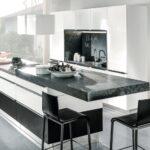 Küchenmöbel Wohnzimmer Burger Kchenmbel Model Paris Inspiration Kche