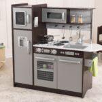 Kidkraft Spielkche Uptown Espresso Lidlde Kinder Spielküche Wohnzimmer Spielküche