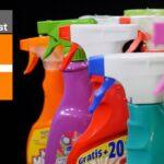 Hochglanz Küche Reinigen Dm Test Kchenreiniger Was Power Sprays Leisten Youtube Grau Weiße Kinder Spielküche Pendelleuchten Inselküche Planen Wandregal Wohnzimmer Hochglanz Küche Reinigen Dm