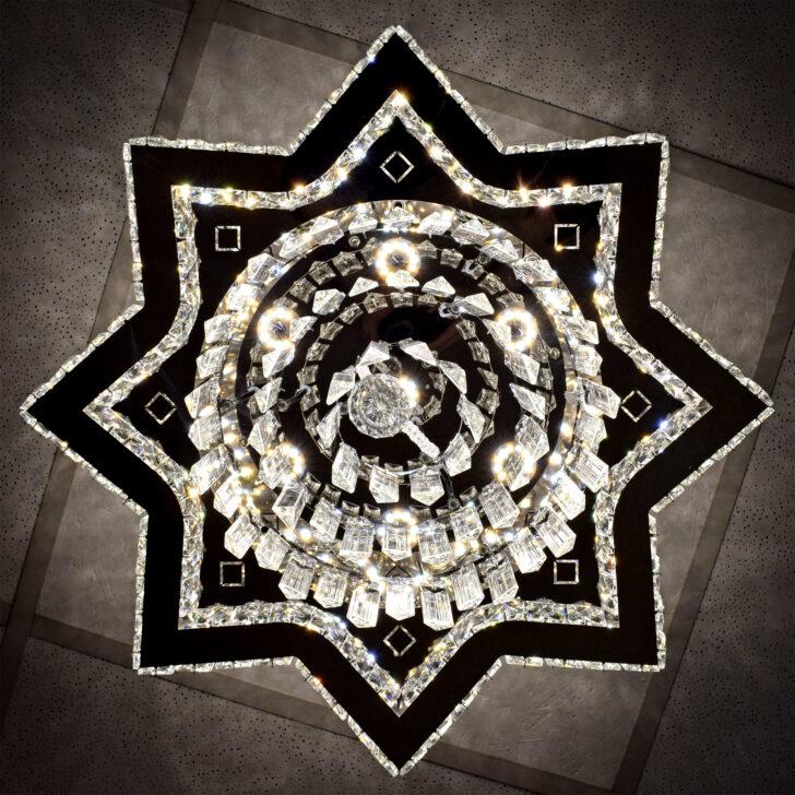 Medium Size of Deckenleuchte Wohnzimmer Led Dimmbar Rund Deckenlampen Deckenlampe Mit Fernbedienung Farbwechsel Schwarz Sternenhimmel Bauhaus Ebay Lampe 100 Cm Test Flach Wohnzimmer Deckenlampe Led Dimmbar