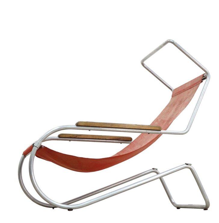 Medium Size of Klapp Liegestuhl Bauhaus Design Auflage Relax Garten Kinder Holz Fenster Wohnzimmer Bauhaus Liegestuhl
