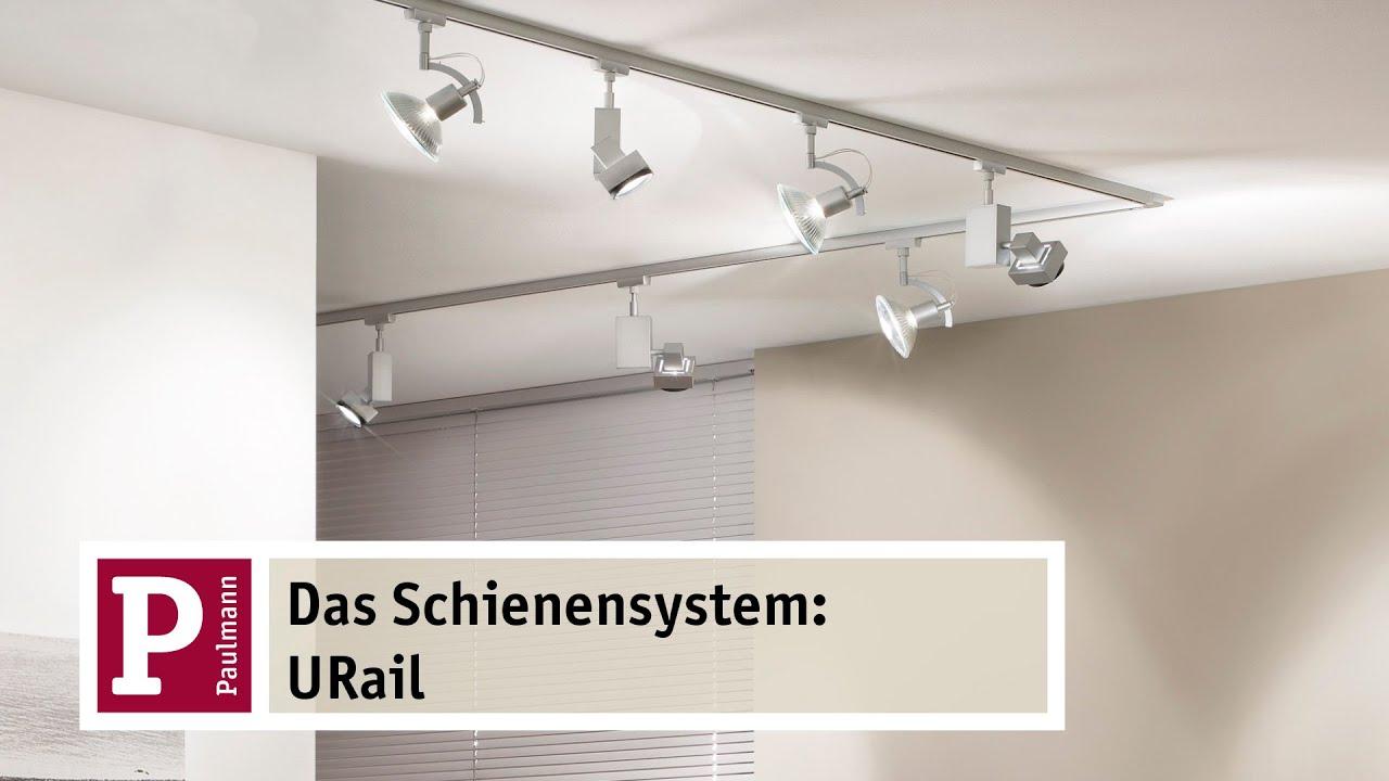 Full Size of Led Schienensystem Deckenleuchten Strahler Paulmann Ikea Schienensysteme Urail Deckenleuchte Deckenbeleuchtung Slv Dimmbar Badezimmer Pendelleuchte Komplettset Wohnzimmer Led Schienensystem