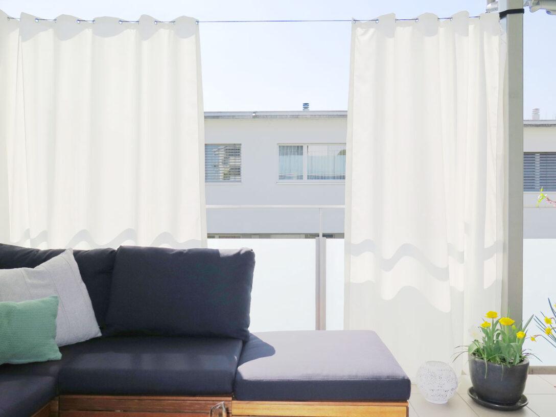Large Size of Outdoor Vorhang Santorini Nach Mweiss Vorhang123at Küche Vorhänge Wohnzimmer Schlafzimmer Wohnzimmer Vorhänge