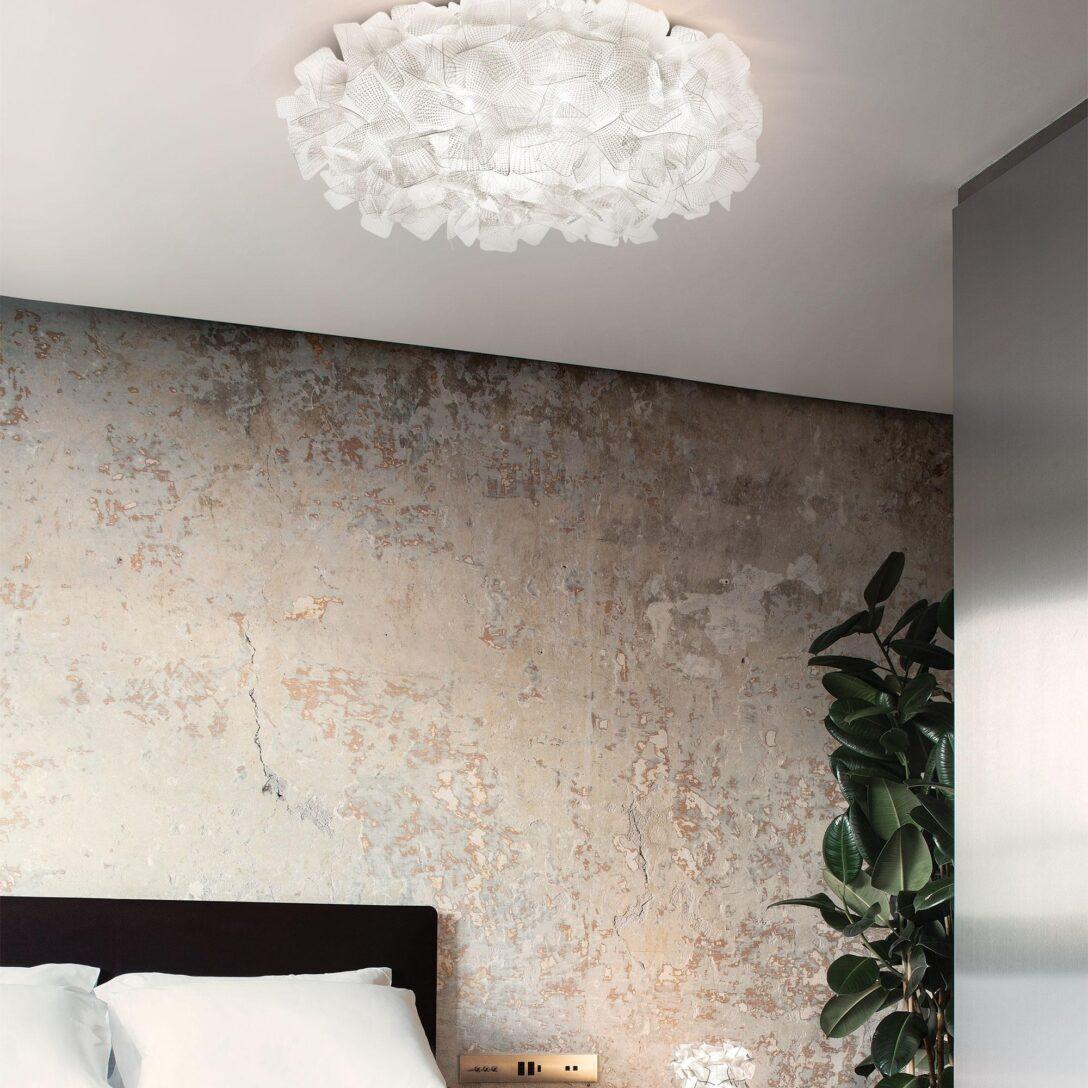 Large Size of Slamp Clizia Pixel Wand Deckenleuchte L Ambientedirect Klapptisch Küche Garten Wohnzimmer Wand:ylp2gzuwkdi= Klapptisch