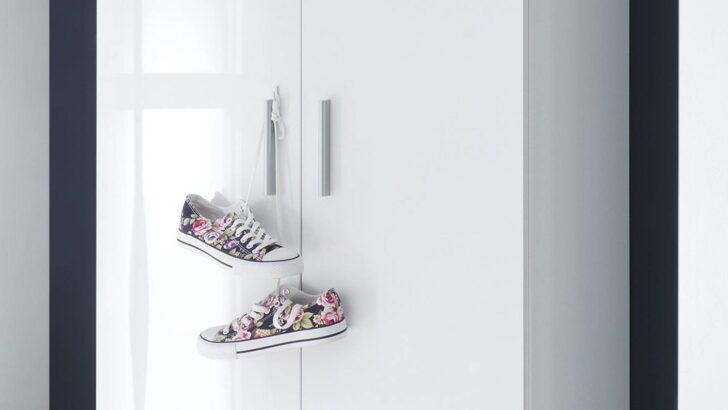 Medium Size of Dielenschrank Weiß Schuhschrank 3 Lincoln Schrank In Wei Glanz Schlafzimmer Set Regale Weißes Bett 160x200 Schweißausbrüche Wechseljahre Schwarz Küche Wohnzimmer Dielenschrank Weiß