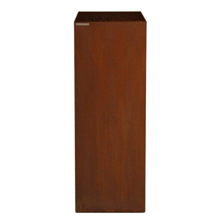 Medium Size of Holzlege Cortenstahl Pflanzkbel Pillar M Wohnzimmer Holzlege Cortenstahl