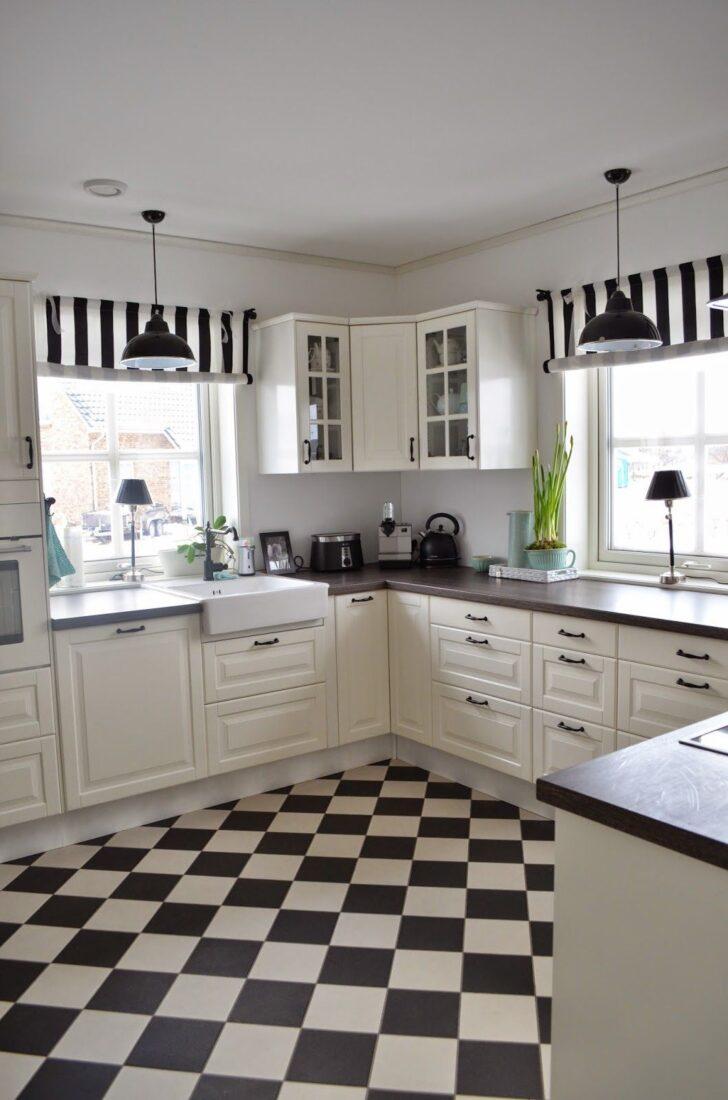 Medium Size of Einblick In Unsere Kche Und Ein Diy Fr Rollos Haus Kchen Küchen Regal Raffrollo Küche Wohnzimmer Küchen Raffrollo