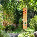 Gartenskulptur Holz Stein Gartenskulpturen Kaufen Aus Und Glas Garten Skulpturen Selber Machen Amazonde Handmade Unterschrank Bad Loungemöbel Esstisch Wohnzimmer Gartenskulpturen Holz