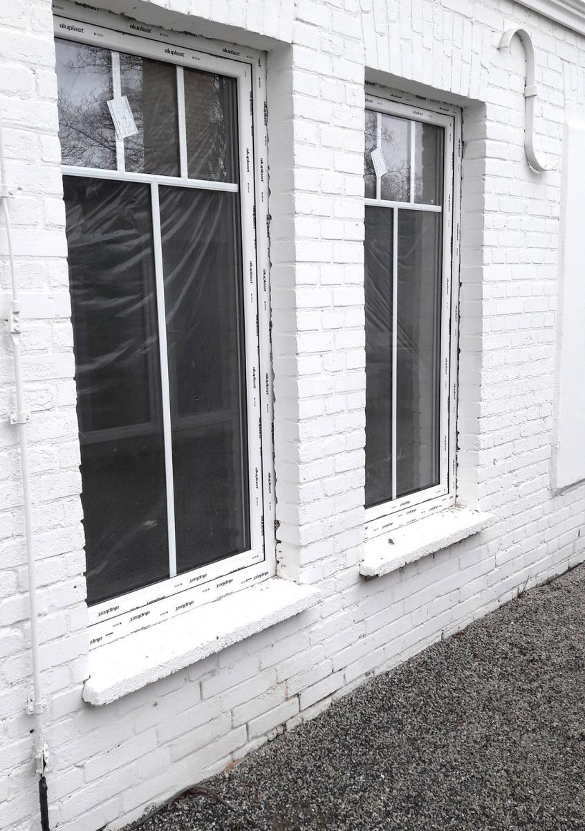 Full Size of Aluplast Fenster Montage In Berlin Blau Und Tren Aus Wohnzimmer Aluplast Erfahrung