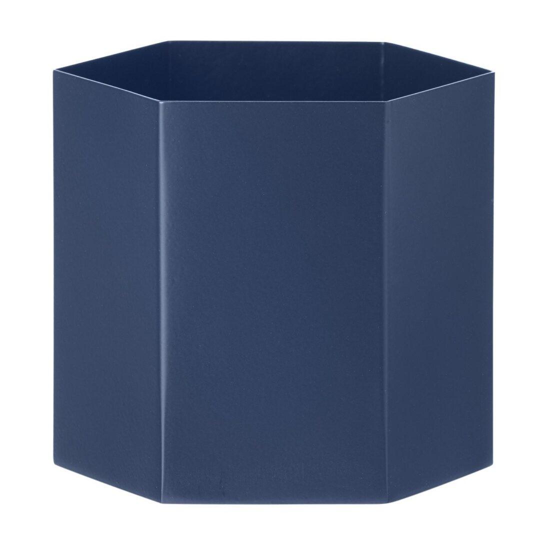 Large Size of Ferm Living Hexagon Pot Aufbewahrungsbehlter Ambientedirect Aufbewahrungsbehälter Küche Wohnzimmer Aufbewahrungsbehälter