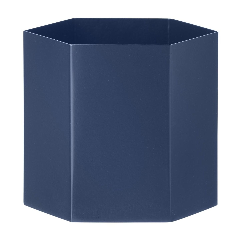 Full Size of Ferm Living Hexagon Pot Aufbewahrungsbehlter Ambientedirect Aufbewahrungsbehälter Küche Wohnzimmer Aufbewahrungsbehälter