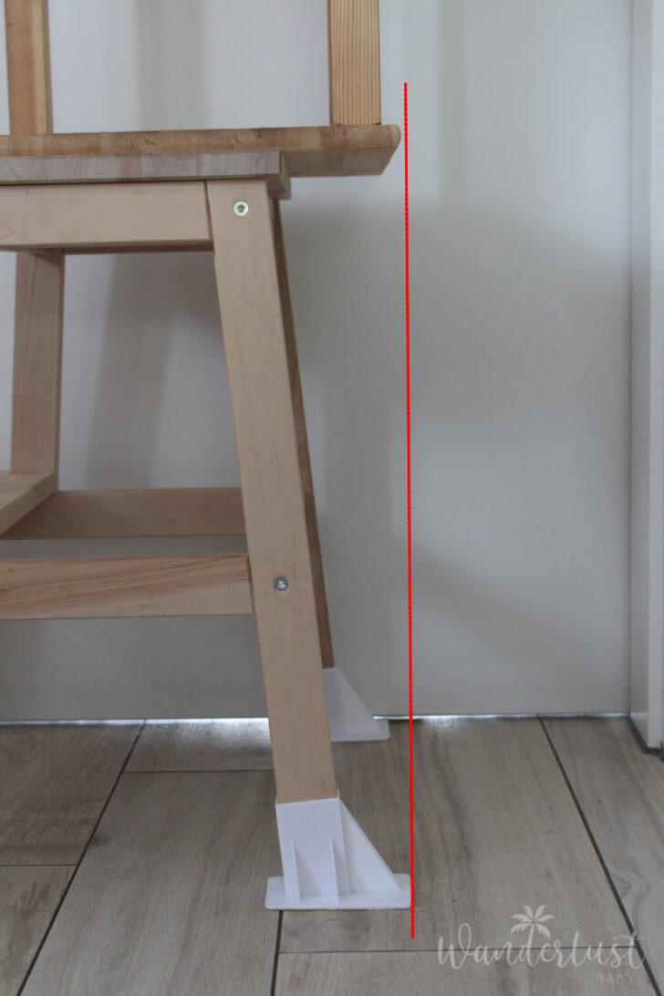 Medium Size of Stehhilfe Ikea Learning Tower Gnstig Schnell Gemacht Blog Betten 160x200 Bei Küche Kosten Miniküche Sofa Mit Schlaffunktion Kaufen Modulküche Wohnzimmer Stehhilfe Ikea