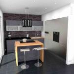 Musterküche Wohnzimmer Bulthaup Musterküche