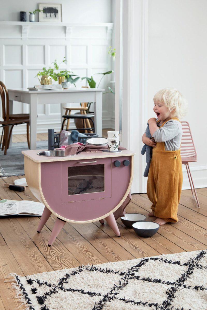 Full Size of Sebra Spielkche Altrosa Kinderkchen Aus Holz Kaufen Hipster Baby Kinder Spielküche Wohnzimmer Spielküche