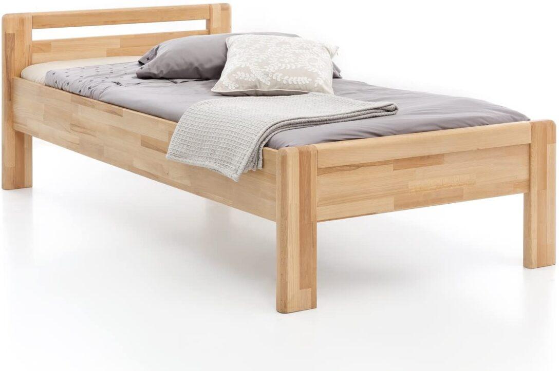 Large Size of Bett Mit Bettkasten 90x200 Betten Lattenrost Weiß Schubladen Weißes Und Matratze Kiefer Wohnzimmer Seniorenbett 90x200